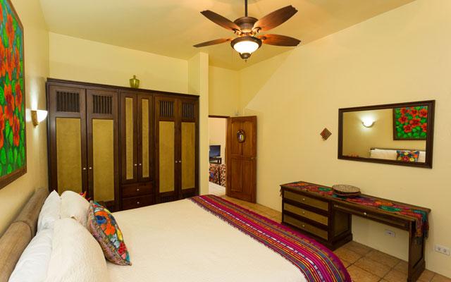 Casa Pura Paz bedroom 2