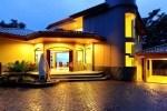 Casa Anjali exterior night