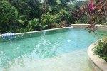 Casa Tranquilidad pool and garden