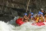 rafting rio savegre