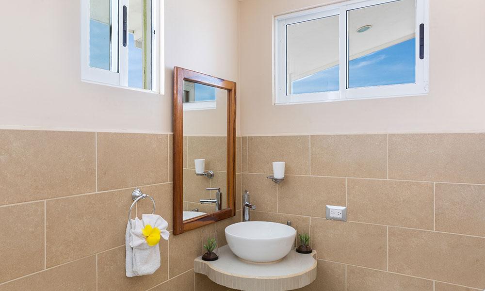 Casa Alta Vista bathroom
