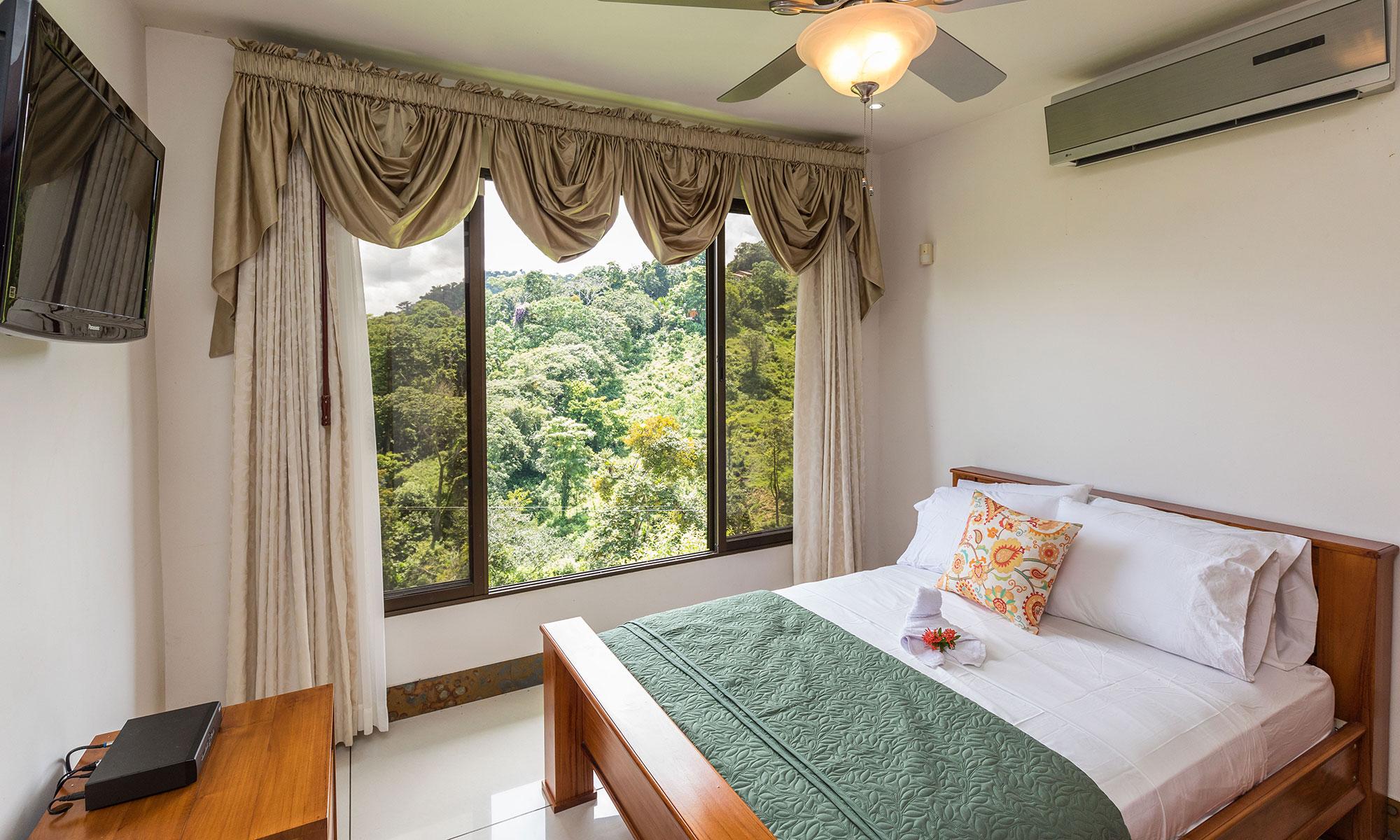 Casa Wyrica bedroom