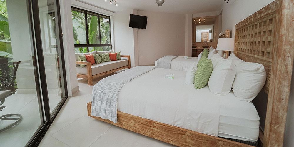 Casa Heliconia bedroom9