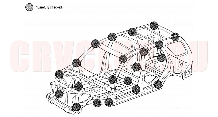 Accurate Inspection of Damaged Parts (Visual) 2-4