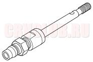 6 mm bolts: 21, 22, 23