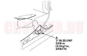 Seat Belts23-3