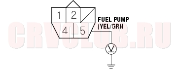 Fuel Pressure Regulator Replacement11-165