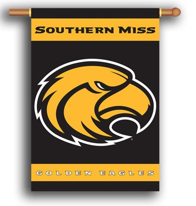 University of Southern Mississippi Items  CRW Flags Store