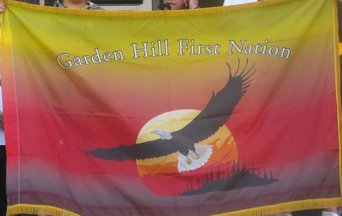 Garden Hill First Nation Manitoba Canada