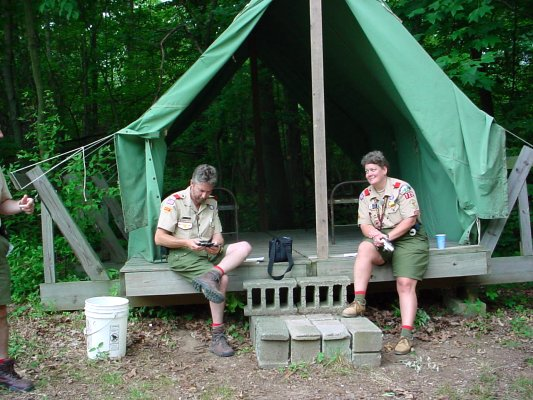 Troop 725 Boy Scouts Of America