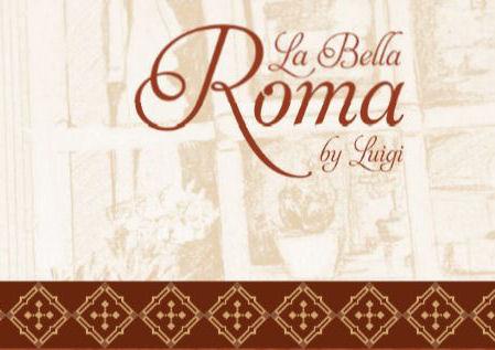 La Bella Roma by Luigi 024 25811