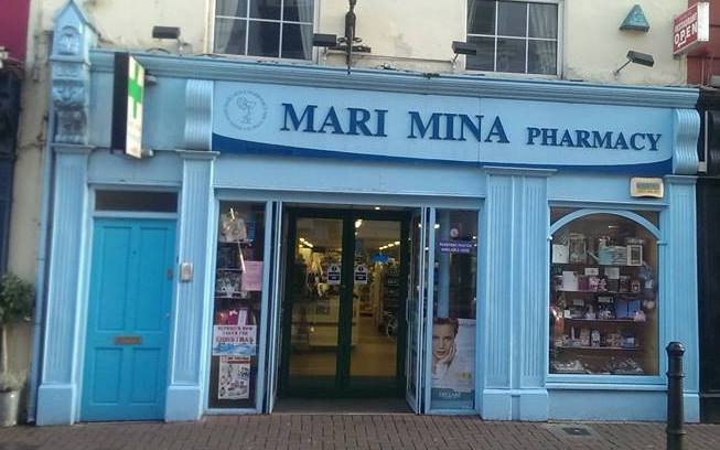 Mari Mina Pharmacy
