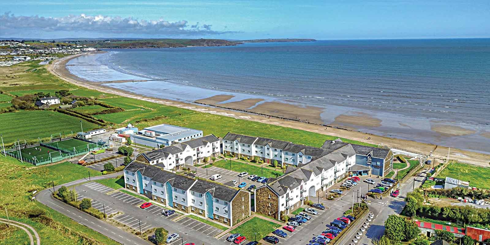 Quality Hotel Youghal