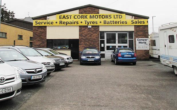 East Cork Motors