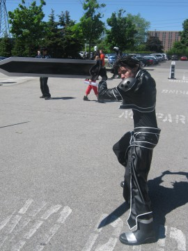 One_Piece_-_Naruto_[Bleach_Mode]_[Anime_North_2013_Cosplay]