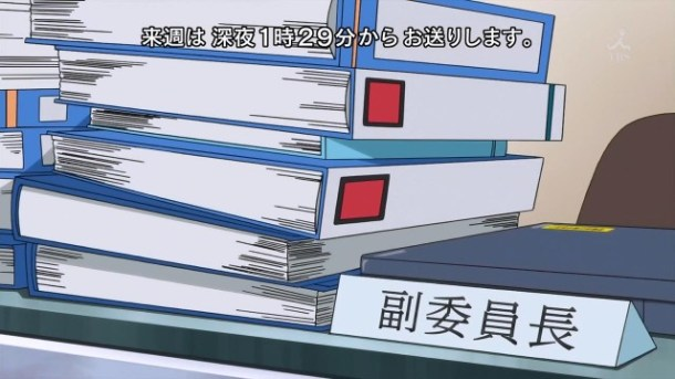 [Commie] Yahari Ore no Seishun Love Comedy wa Machigatteiru - My Teenage RomCom SNAFU - 10 [48865042].mkv_snapshot_21.49_[2013.06.26_14.58.16]