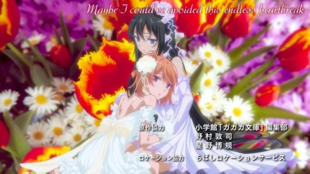 [Commie] Yahari Ore no Seishun Love Comedy wa Machigatteiru - My Teenage RomCom SNAFU - 10 [48865042].mkv_snapshot_23.24_[2013.06.27_00.15.26]