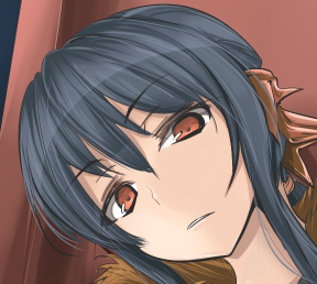 Rishia, from Lord of Vermillion