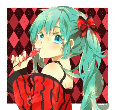 Hatsune_Miku_Lollipop