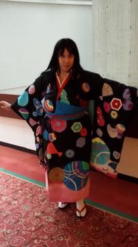 Enma Ai - Jigoku Shoujo (Hell Girl)