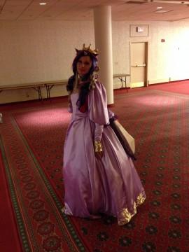 Princess Cadance - My Little Pony