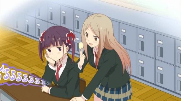 Sakura Trick Extended 09