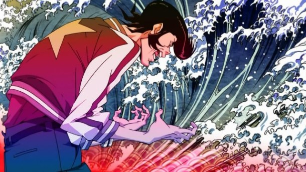 Space Dandy Extended 08