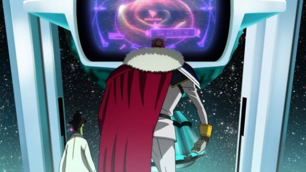 Space Dandy Extended 09