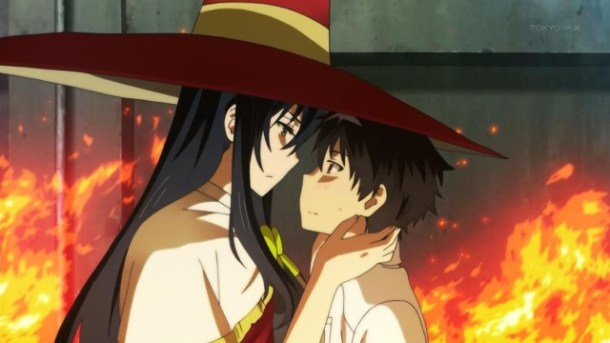 Witch Craft Works  Essential 04