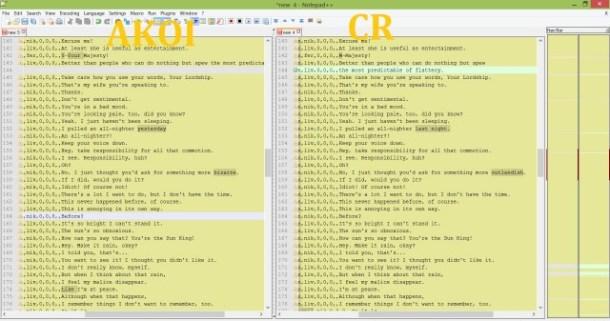 Soredemo 03 - Anime-Koi vs CR 02