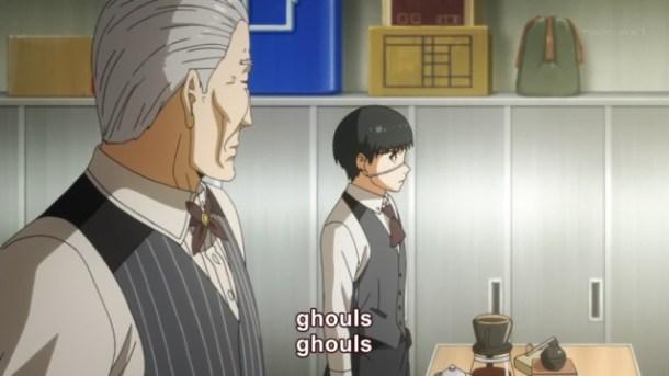 GhouIls