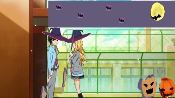 Shigatsu no Spooky