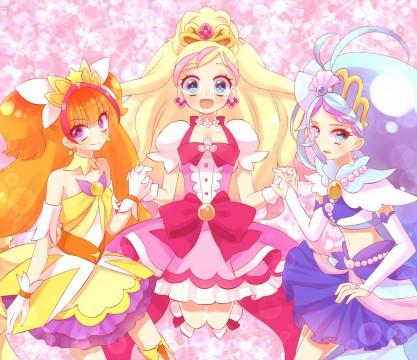 Princess Precure