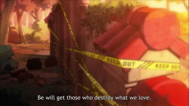 Yurikuma Arashi - Shitsubs - Shock 01