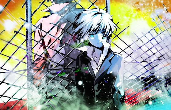 Sorry, but Psycho-Pass sucked.