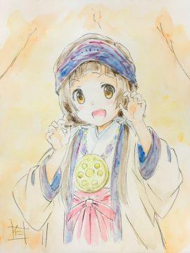 Kumamiko-Machi_-_PixivID-17089321
