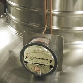differential pressure liquid level gauge