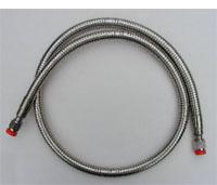 cryogenic fill hose