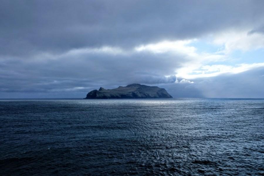 Mykines, Faroe Islands.