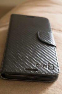 CoverON Nexus 6P Wallet case