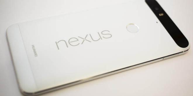 Google Nexus OTA updates