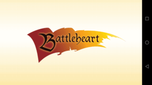 Battleheart is a fun RPG in a swipe to attack style that's addictive