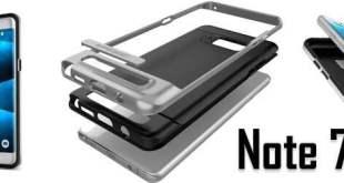 Verus Design Galaxy Note 7 High Pro Shield