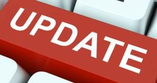 Site update WordPress modules