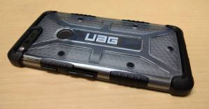 ICE Plasma series UAG