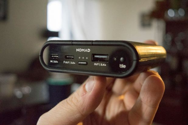 NOMAD Ultra Rugged POWERPACK cryovex pic 2