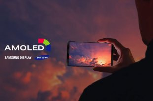 Samsung new AMOLED display cryovex header