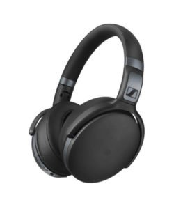 Sennheiser unveiled 3 new exciting wireless headphones @ #CES2017 24