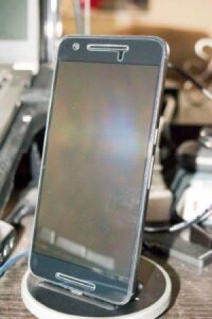 Fosmon tempered glass nexus 6p-1