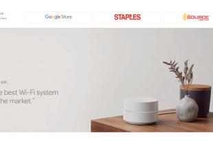 Google WiFi Home cryovex header